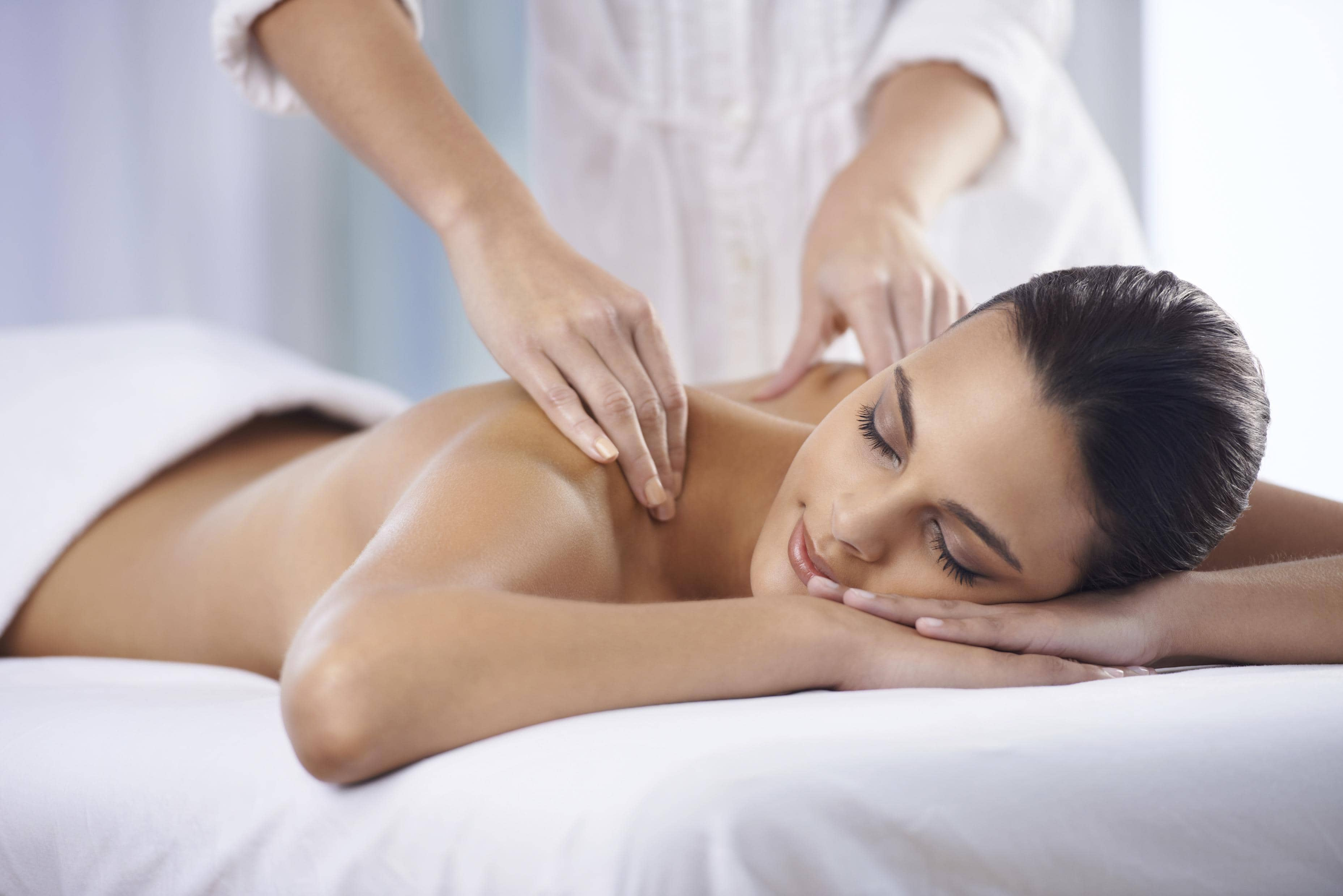 Classic Relaxing Massage